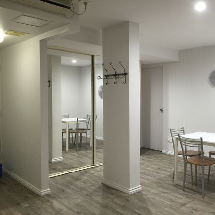 Rent this 1 bed apartment on 1b/45 Wharf Street