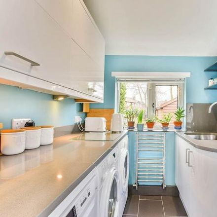 Rent this 3 bed house on Walton Road in West Timperley M33 4FG, United Kingdom