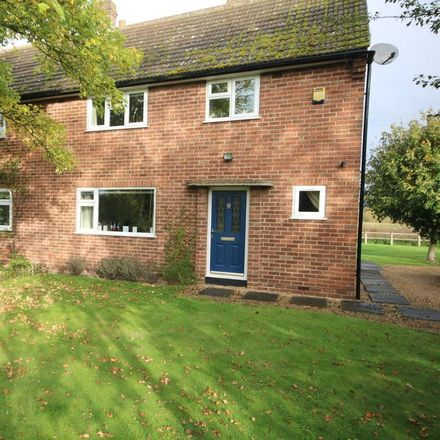 Rent this 3 bed house on A607 in Melton LE13 0GQ, United Kingdom