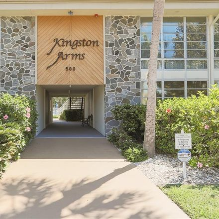 Rent this 1 bed condo on 500 South Washington Drive in Sarasota, FL 34236