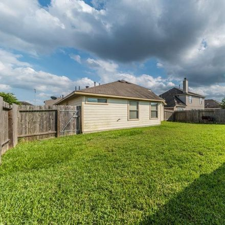 Rent this 3 bed house on 1910 Emerson Ridge Drive in Old Town Spring, TX 77388