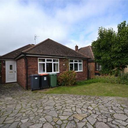 Rent this 3 bed house on Digby Road in Leighton Buzzard, LU7 1BX
