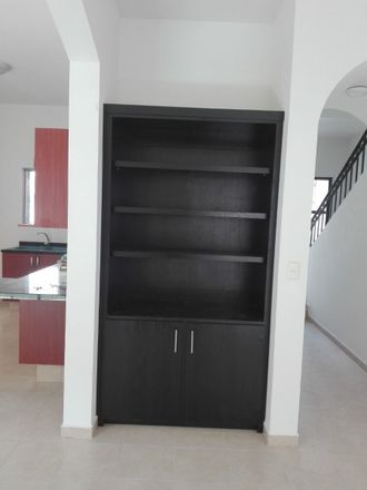 Rent this 3 bed apartment on 45645 San Agustín in JAL, Mexico