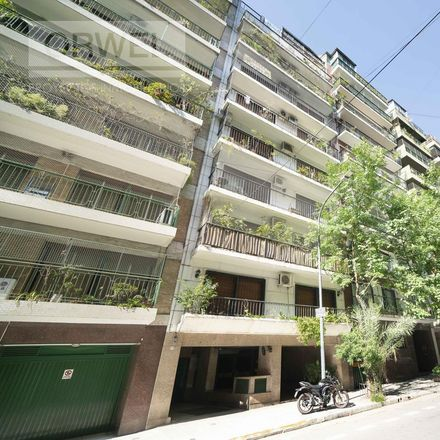Rent this 3 bed apartment on French 2361 in Recoleta, 1125 Buenos Aires