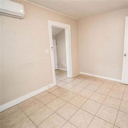 Rent this 1 bed apartment on Palladium Flats in 2nd Street North, Saint Petersburg
