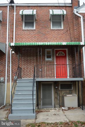 Rent this 2 bed townhouse on 8325 Dalesford Road in Towson, MD 21234