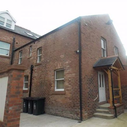Rent this 2 bed house on Warwick Square West in Carlisle CA1 1EL, United Kingdom