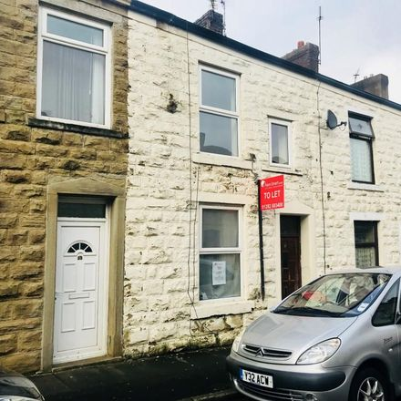 Rent this 2 bed house on Chapel Street in Tottleworth BB1 4NP, United Kingdom