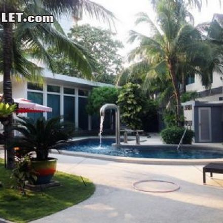Rent this 2 bed house on Central Festival Pattaya Beach in Pattaya 9, Pattaya
