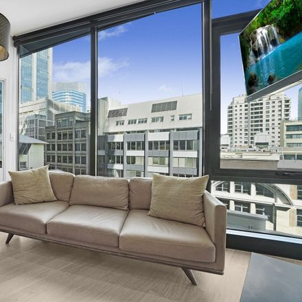 Rent this 1 bed apartment on 9A 38 York Street
