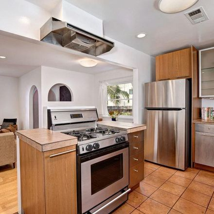 Rent this 2 bed house on Washington Place North in Los Angeles, CA 90292