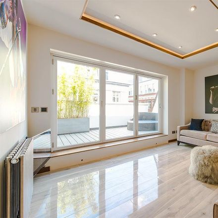 Rent this 2 bed apartment on Soho in Hopkins Street, London W1F 0HE