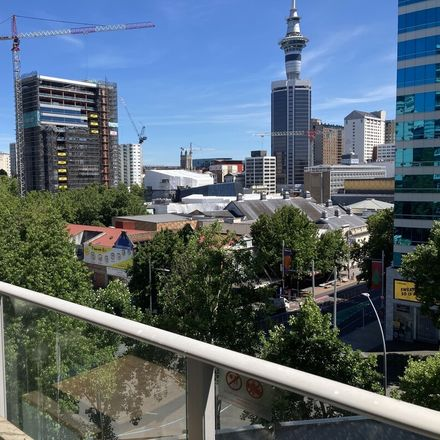 Rent this 1 bed apartment on Auckland in Auckland Central, AUCKLAND