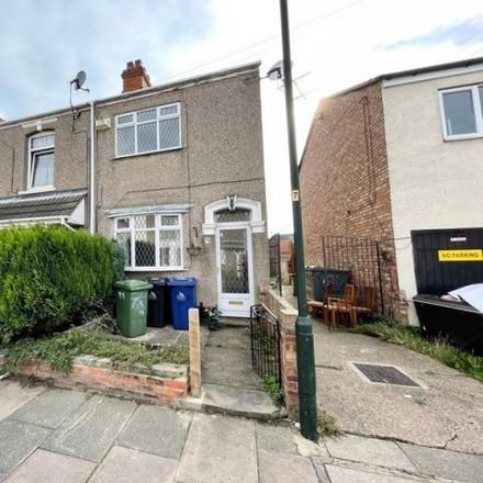 Rent this 3 bed house on Lovett Street in Grimsby, DN35 7DP