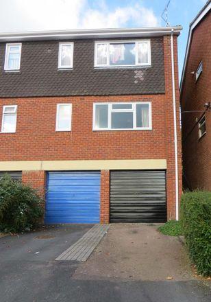 Rent this 1 bed apartment on Crane Close in Warwick CV34 5HA, United Kingdom