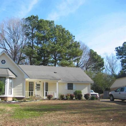 Rent this 3 bed apartment on Greenview Rd in Collierville, TN