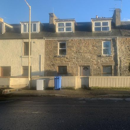 Rent this 1 bed apartment on City Guest House in Ardconnel Street, Inverness IV2 3HA