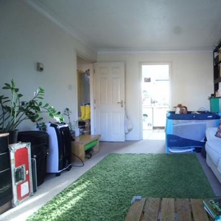Rent this 1 bed apartment on Kennet Square in London, United Kingdom
