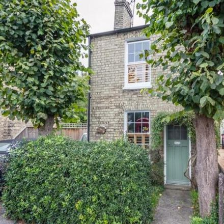 Rent this 2 bed house on 117 Station Road in Histon CB24 9NP, United Kingdom
