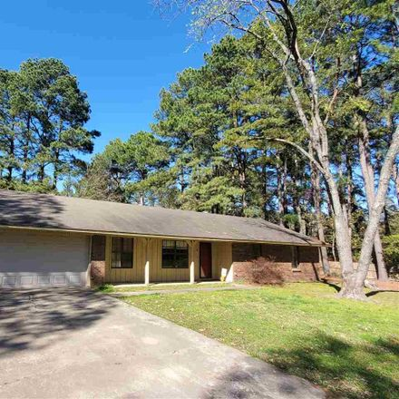 Rent this 3 bed house on 6 Cricket Lane in Lonoke, AR 72086