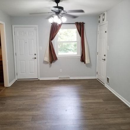 Rent this 4 bed house on 21550 Morris Drive in Lexington Park, MD 20653