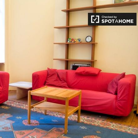 Rent this 1 bed apartment on Karlsruher Straße 10a in 10711 Berlin, Germany