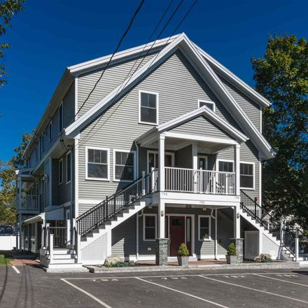 Rent this 3 bed townhouse on 794 Sagamore Avenue in Portsmouth, NH 03801