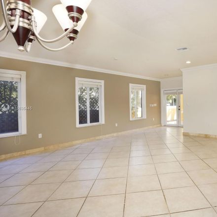 Rent this 3 bed townhouse on 2841 Day Avenue in Miami, FL 33133