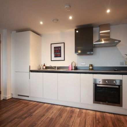 Rent this 1 bed apartment on City Centre Car Care Company in 260 Bradford Street, Birmingham B12 0QY