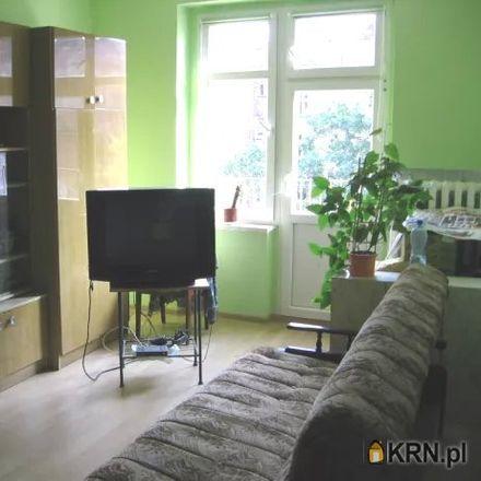 Rent this 3 bed apartment on Żabka in Karola Miarki, 50-306 Wroclaw