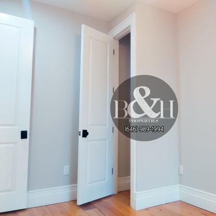 Rent this 3 bed apartment on 261 Kosciuszko St in Brooklyn, NY 11221