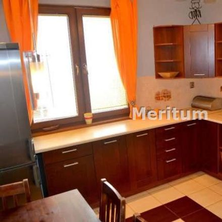 Rent this 2 bed apartment on Rondo Skrzetuskie in 85-028 Bydgoszcz, Poland