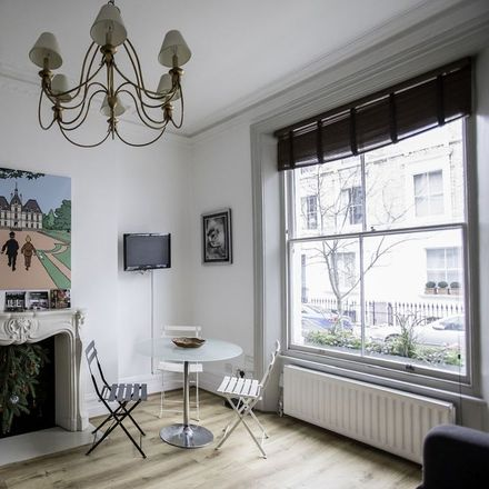 Rent this 2 bed apartment on Ifield Road in London SW10 9AZ, United Kingdom