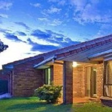 Rent this 2 bed house on 22 Holmewood Street in Runcorn QLD 4113, Australia