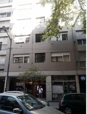 Rent this 0 bed condo on Tucumán 2202 in Centro, B7600 JUZ Mar del Plata