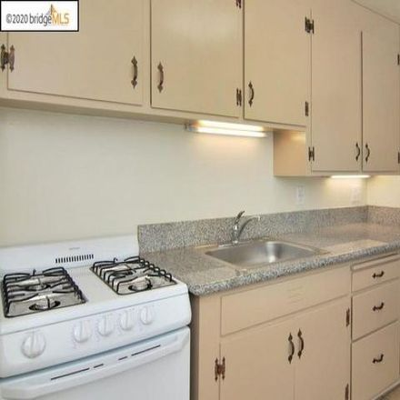Rent this 1 bed apartment on 605 San Pablo Avenue in Albany, CA 94706
