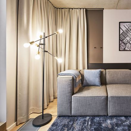 Rent this 1 bed apartment on JOYN Munich South in Rosenheimer Straße 145k, 81671 Munich