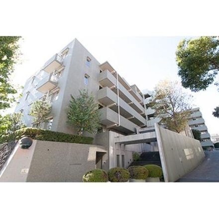 Rent this 3 bed apartment on Funabashi 3-Chome in Tokyo, 156-0055