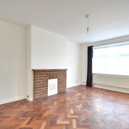 Rent this 2 bed apartment on The Sigers in London HA5 2QH, United Kingdom
