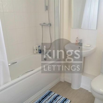 Rent this 1 bed apartment on The High in Harlow, Essex