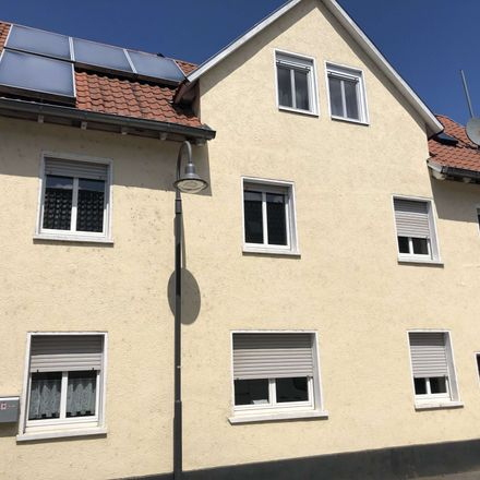 Rent this 3 bed loft on Niddatal in Ilbenstadt, HESSE