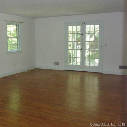 Rent this 5 bed house on 6 Bushy Ridge Road in Westport, CT 06880