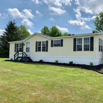 Rent this 3 bed apartment on 472 North Pond Road in Guilford, NY 13780