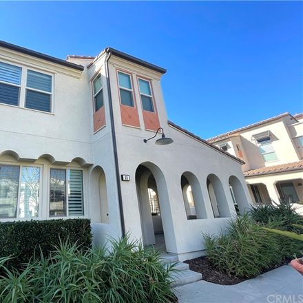 Rent this 3 bed condo on Mason Ln in Ladera Ranch, CA