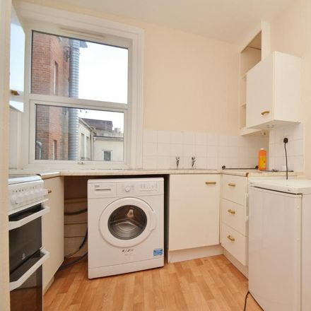 Rent this 1 bed apartment on La Cantine in Old Christchurch Road, Bournemouth BH1 1PD