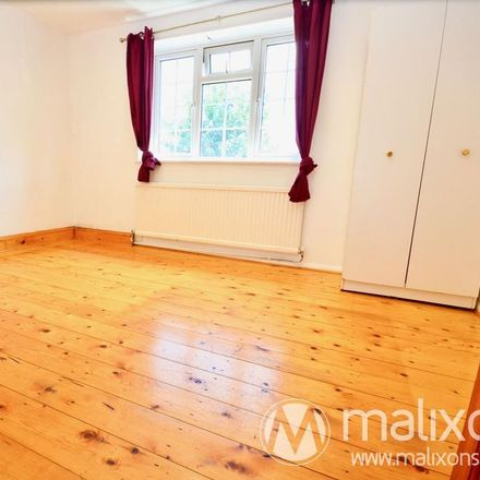 Rent this 1 bed apartment on South Norwood Primary in 34 Crowther Road, London SE25 5QP