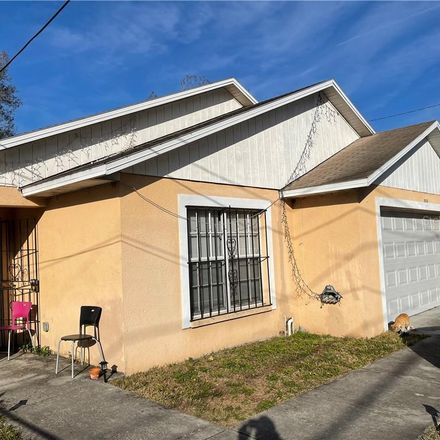 Rent this 3 bed house on 2622 East Chelsea Street in Tampa, FL 33610