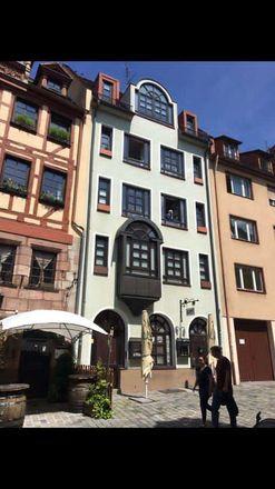 Rent this 2 bed apartment on Nuremberg in Altstadt, St. Sebald