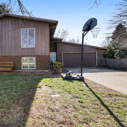 Rent this 5 bed house on 2607 Rolling Acres Drive in Champaign County, IL 61822