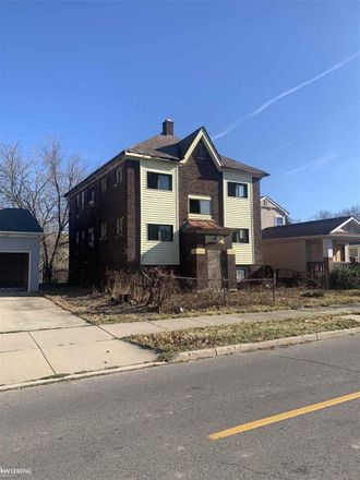 Rent this 5 bed house on 4820 Dickerson Street in Detroit, MI 48215
